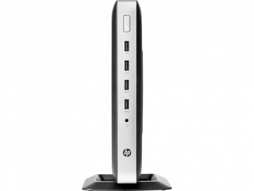 HP t630 Thin Client, AMD G 2GHz, 8GB, Windows 10 IoT Enterprise 64-bit