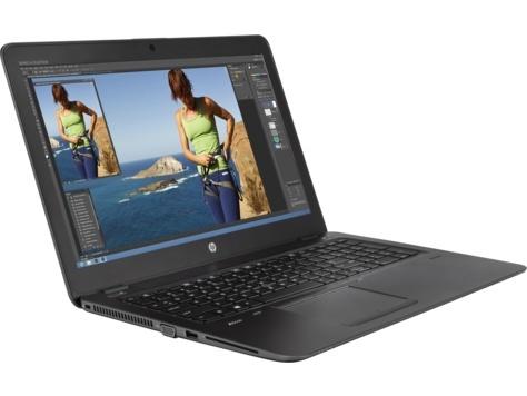 Laptop HP ZBook 15u G3 15.6'', Intel Core i7-6500U 2.50GHz, 16GB, 1TB, Windows 10 Pro 64-bit, Negro