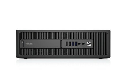 Computadora HP ProDesk 600 G2, Intel Core i5-6500 3.20GHz, 8GB, 1TB, NVIDIA GeForce GT 730, Windows 10 Pro 64-bit