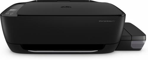 Multifuncional HP Ink Tank 415, Color, Inyección, Tanque de Tinta, Inalámbrico, Print/Scan/Copy