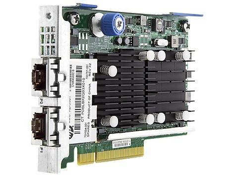HPE Tarjeta de Red 533FLR-T de 2 Puertos, 20.000Mbit/s, PCI