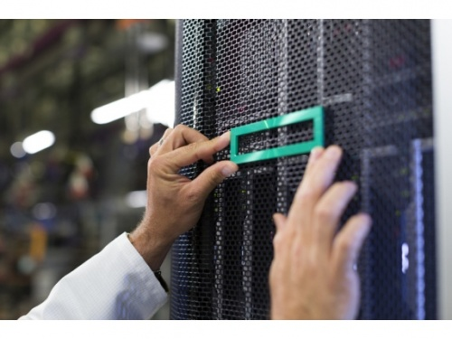 HPE Ventilador para HPE DL38X Gen10