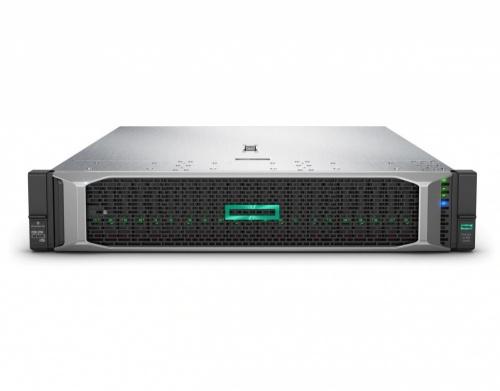 Servidor HPE ProLiant DL380 Gen10, Intel Xeon Silver 4208 2.10GHz, 32GB DDR4, máx. 768GB, 2.5