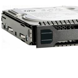 Disco Duro para Servidor HPE 600GB 6GB SAS 10.000RPM SFF 2.5'', SC Enterprise, 3 Años de Garantía