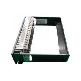 HPE Kit de Montaje en Rack para Panel de Supresión 666986-B21