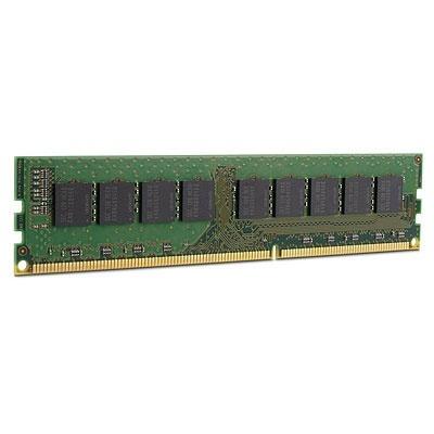 Memoria RAM HPE DDR3, 1600MHz, 8GB, CL9, ECC, para ProLiant Gen8