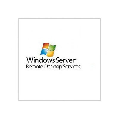 HPE Windows Server 2012 CAL, 5 Usuarios, 64-bit