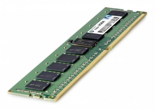 Memoria RAM HPE DDR4, 2133MHz, 16GB, CL15, Dual Rank x4