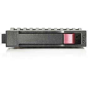 Disco Duro para Servidor HPE 4TB 6G SATA 7200RPM LFF 3.5'', SC 512e Performance, 1 Año de Garantía
