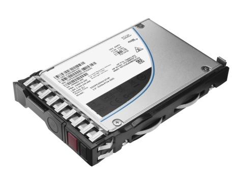 "Disco Duro para Servidor HPE 240GB SATA III LFF 3.5"" 6 Gbit/s"