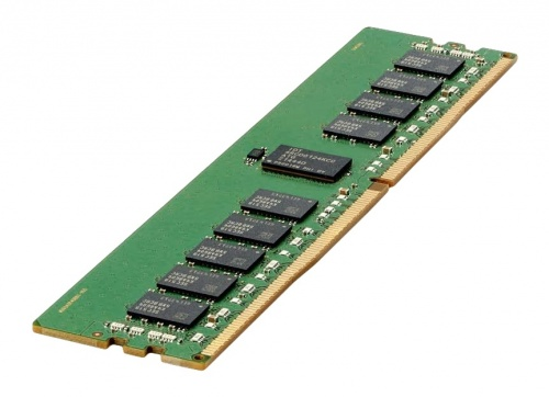 Memoria RAM HPE DDR4, 2666MHz, 32GB, CL19, Dual Rank x4