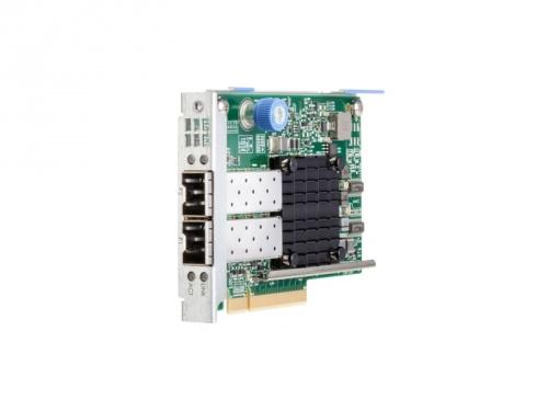 HPE Tarjeta de Red 817709-B21 de 2 Puertos, 10.0000Mbit/s, PCI Express