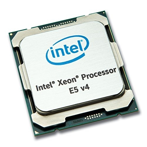 HPE Kit de Procesador DL360 G9 Intel Xeon E5-2630v4, S-2011, 2.20GHz, 10-Core, 25MB Cache