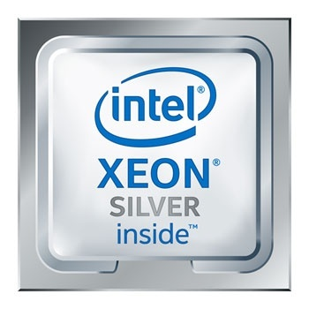 Procesador HPE Intel Xeon Silver, S-3647, 1.80GHz, 8-Core, 11MB Cache L3