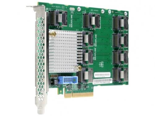 HPE Tarjeta de Expansión PCI Express 3.0 ML350 Gen10, 12Gb, SAS