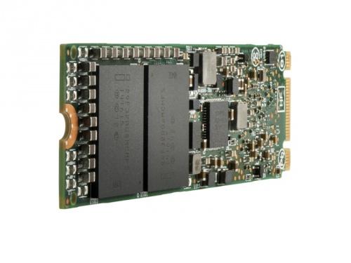 SSD para Servidor HPE 875488-B21, 240GB, SATA III, M.2, 6Gbit/s