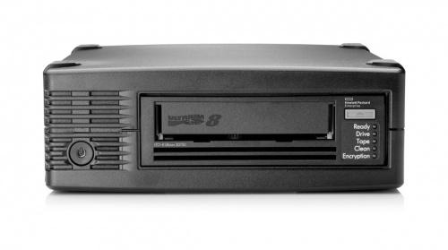 HPE Unidad de Cinta StoreEver LTO-8 Ultrium 30750, SAS, 12.000GB / 30.000GB