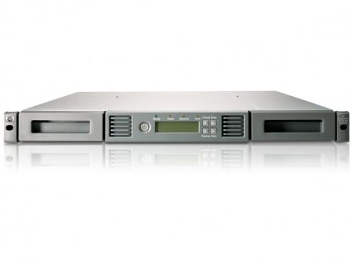 HPE Autocargador de Cintas StoreEver 1/8 G2 LTO-6 Ultrium 6250, SAS, 15/50TB