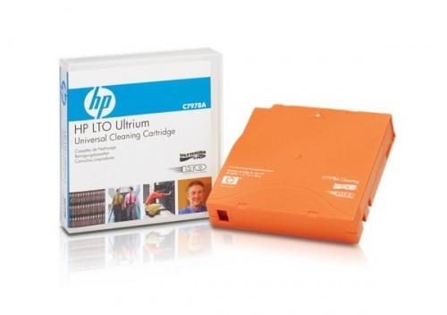 HPE Cartucho de Limpieza Universal C7978A para Ultrium
