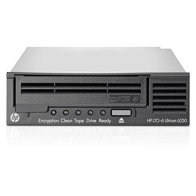 HPE Unidad de Cinta Interna StoreEver LTO-6 Ultrium 6250, 6.25TB