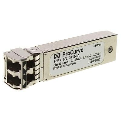 HPE X132 10G SFP+ LC SR Transceptor (J9150A)