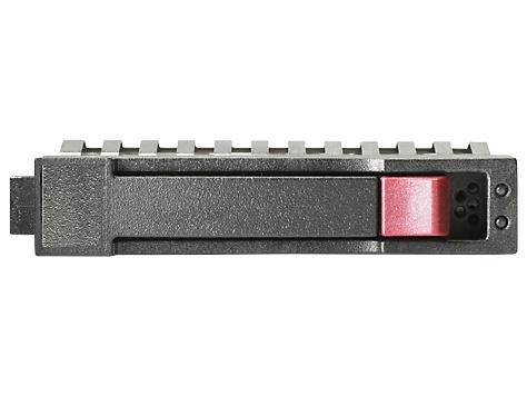 Disco Duro para Servidor HPE MSA 600GB 12G SAS 15.000RPM SFF 2.5'', Doble Puerto Enterprise, 3 Años de Garantía