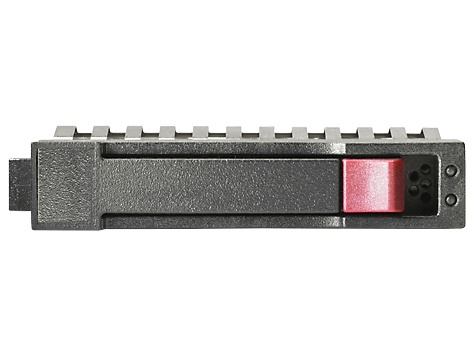 Disco Duro para Servidor HPE 1.8TB SAS 10.000RPM 2.5