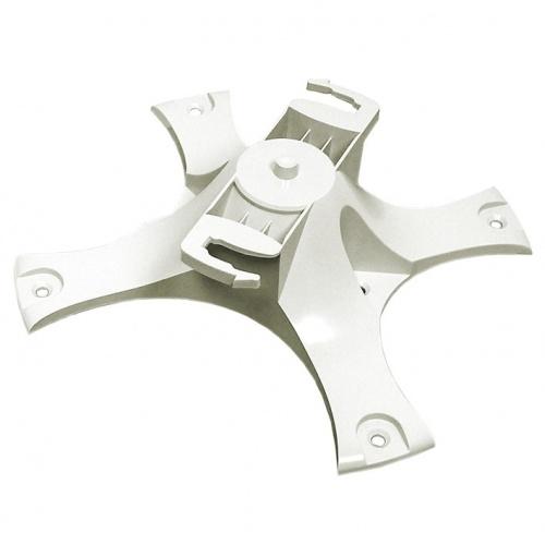 HPE Montaje de Techo para Access Point 320 Series, Blanco