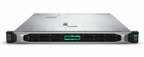"Servidor HPE ProLiant DL360 Gen10, Intel Xeon Scalable 4110 2.10GHz, 16 GB DDR4, max. 22TB, 2.5"", SATA, Rack (1U) - no Sistema Operativo Instalado"