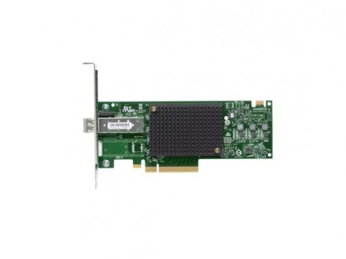 HPE Tarjeta PCI Express Q0L13A, Alámbrico,  1x Fibra, 16.000Mbit/s