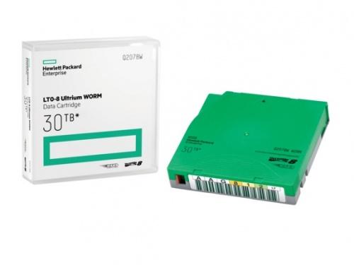 HPE Soporte de Datos LTO Ultrium, 12.000GB/30.000GB, 960 Metros