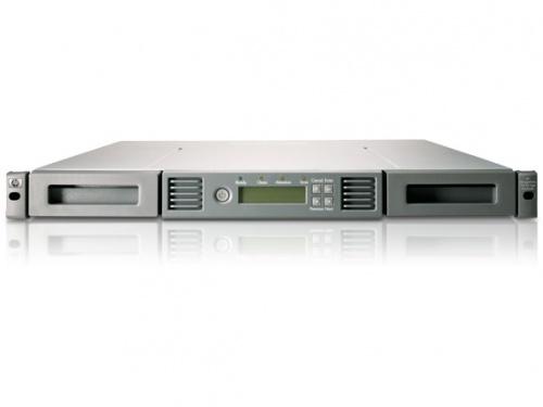 HPE Unidad de Cinta StoreEver 1/8 LTO-8, SAS, 9.6TB/24TB