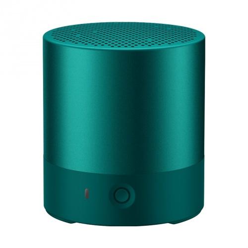 Huawei Bocina Portátil CM510, Bluetooth, Inalámbrico, 3W, Verde
