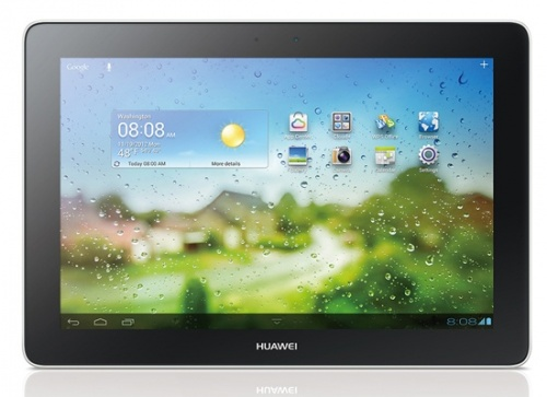 Huawei MediaPad 10 Link 10 1'' 16GB Android Bluetooth WLAN