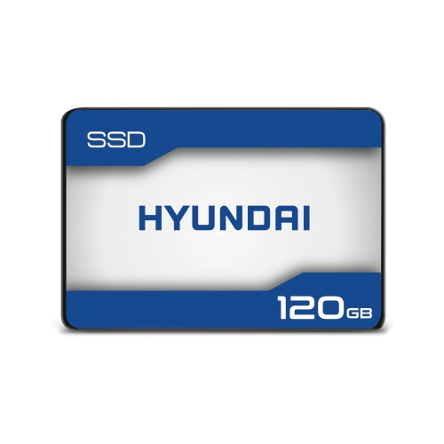 SSD Hyundai C2S3T, 120GB, SATA III, 2.5'', 4mm