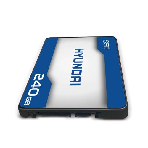 SSD Hyundai C2S3T, 240GB, SATA III, 2.5'', 4mm