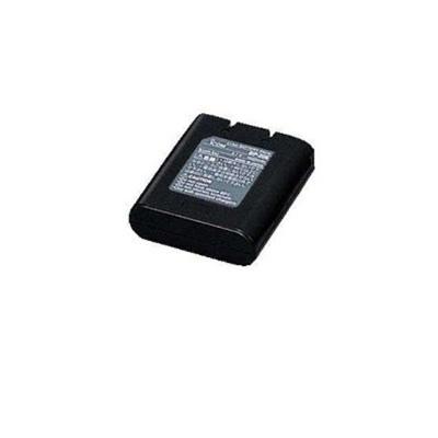ICOM Batería para Radio BP-206, Li-Ion, 1650mAh, 3.7V, para ICR3