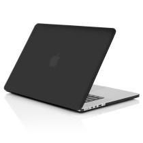 Incipio Funda de Policarbonato IM-296-SMK para MacBook Pro 2016 13'', Gris