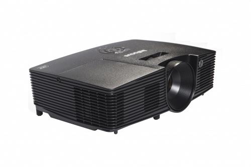 Proyector InFocus IN116XA DLP, WXGA 1280 x 800, max. 3800 Lúmenes, 3D, Negro