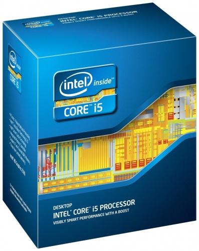 Procesador Intel Core i5-3570, S-1155, 3.4GHz, Quad-Core, 6MB L3 Cache (3ra. Generación - Ivy Bridge)