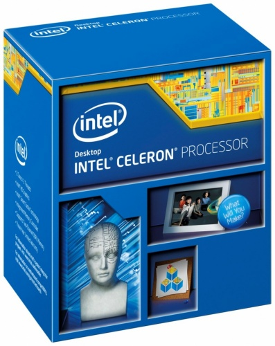 Procesador Intel Celeron G1820, S-1150, 2.70GHz, Dual-Core, 2MB L3 Cache