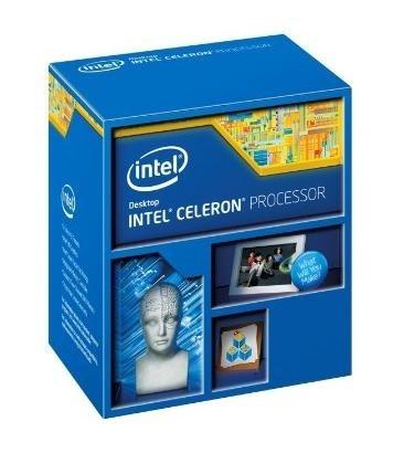 Procesadores Intel Celeron G3900, S-1151, 2.80GHz, Dual-Core, 2MB SmartCache