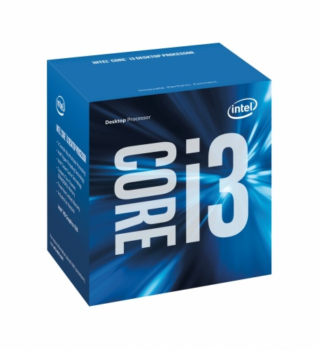 Procesador Intel Core i3-6100, S-1151, 3.70GHz, Dual-Core, 3MB L3 Cache (6ta. Generación - Skylake)