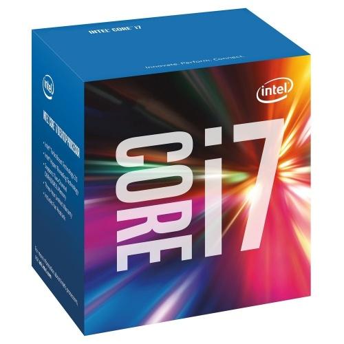 Procesador Intel Core i7-6850K, S-2011v3, 3.60GHz, 6-Core, 15MB Cache