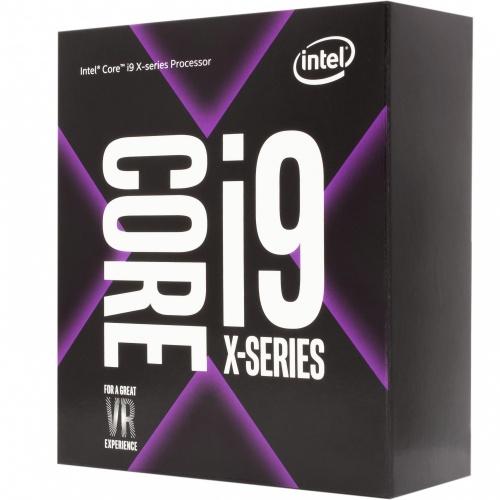 Procesador Intel Core i9-9960X, S-2066, 3.10GHz, 16-Core, 22MB Smart Cache (9na. Generación - Skylake)