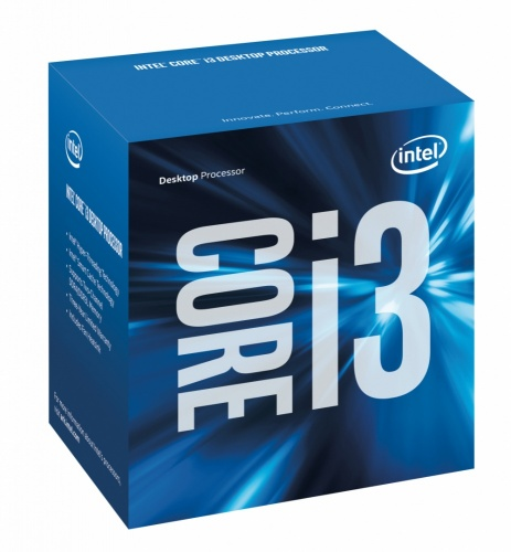Procesador Intel Core i3-7100, S-1151, 3.90GHz, Dual-Core, Smart Cache (7ma. Generación - Kaby Lake)