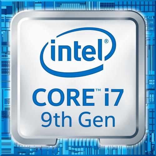 Procesador Intel Core i7-9700F, S-1151, 3GHz, Octa Core, 12MB Caché (9na Generación)