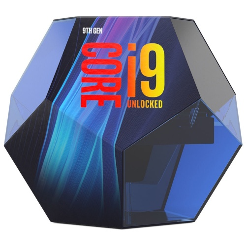 Procesador Intel Core i9-9900K, S-1151, 3.60GHz, 8-Core, 16MB Smart Cache (9na. Generación Coffee Lake)