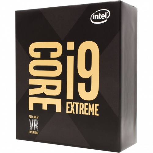 Procesador Intel Core i9-9980XE, S-2066, 3GHz, 18-Core, 24.75MB Cache (9na. Generiación - Coffee Lake)