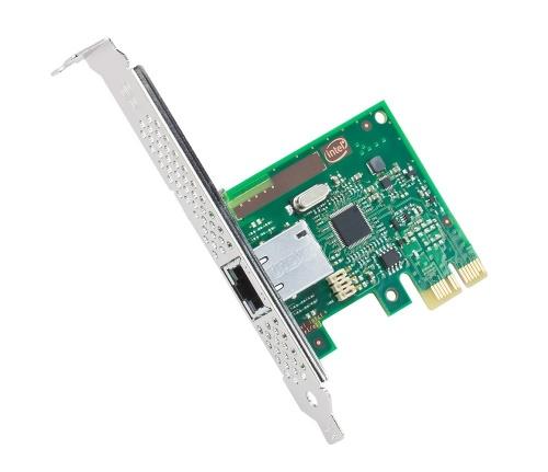 Intel Tarjeta de Red de 1 Puerto RJ-45 I210T1, Alámbrico, 1000 Mbit/s, PCI Express